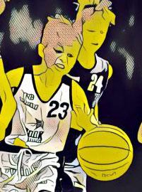 Salva Basket Cup 2017