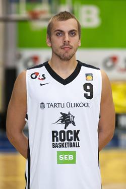 #9 Timo Eichfuss