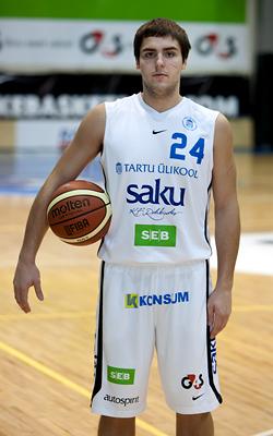 #24 Taavi Leok